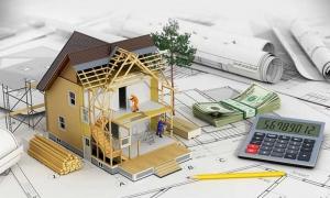 بآورد هزینه بازسازی ساختمان